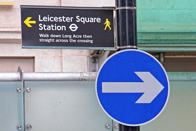 IMG 4432 - Leicester Square to Covent Garden - an overview