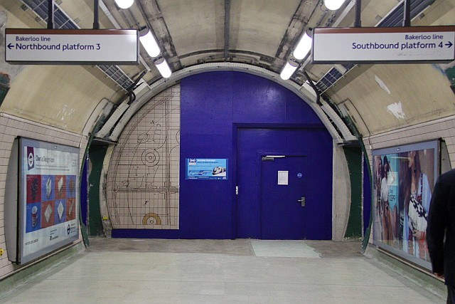 IMG 3304 - London's tube stations that began life as a terminus