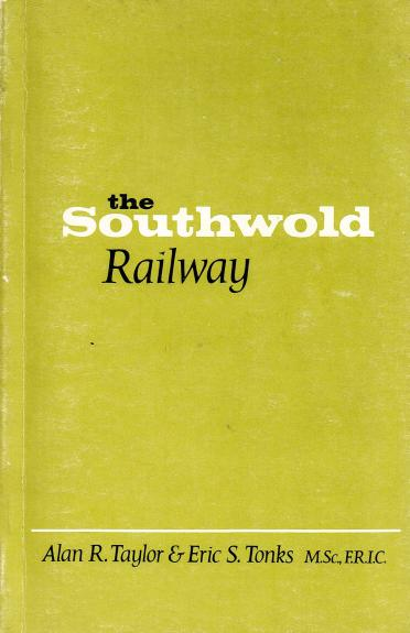 01011224 - The Southwold Railway