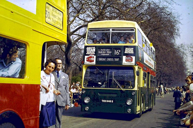 2019 03 23 65 - London's Shop Linker bus anniversary