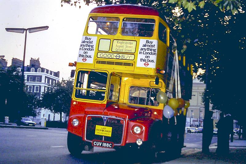 2019 03 23 66 - London's Shop Linker bus anniversary