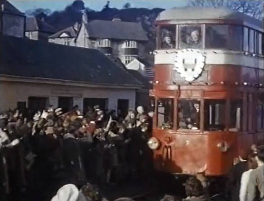 Oystermth1960 - The Swansea & Mumbles Railway